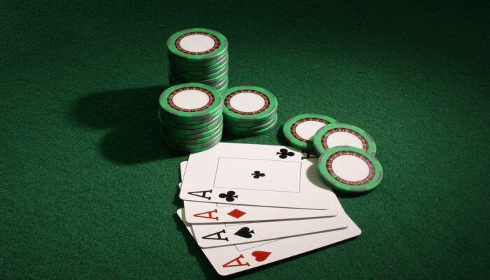 Pick An Online Casino